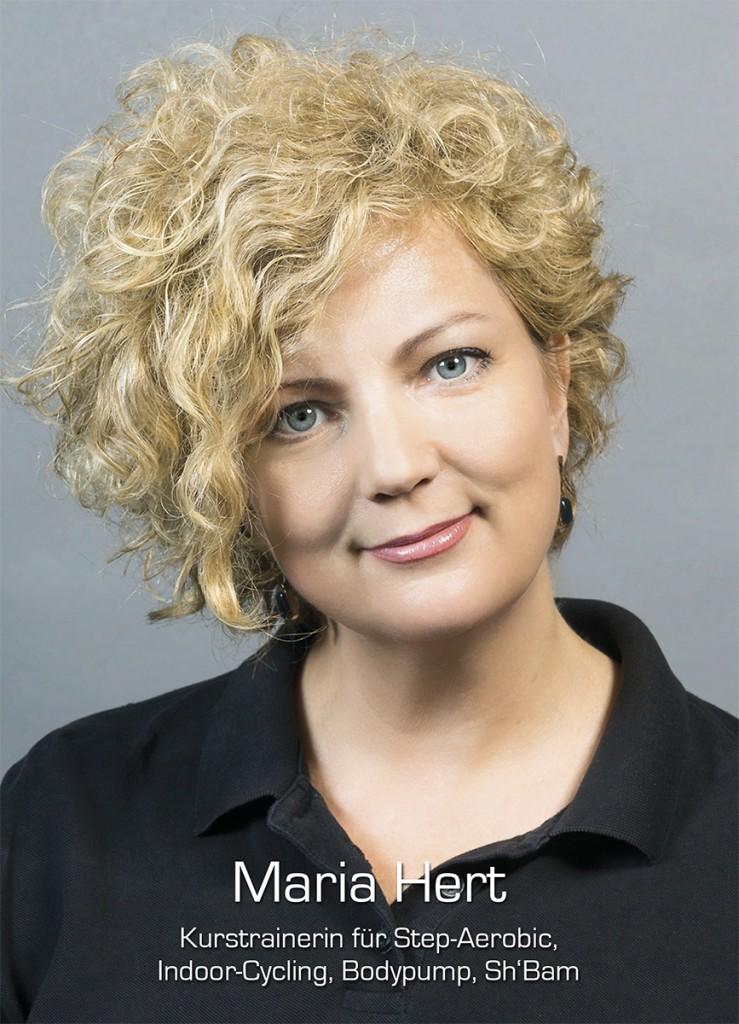 Maria Hert