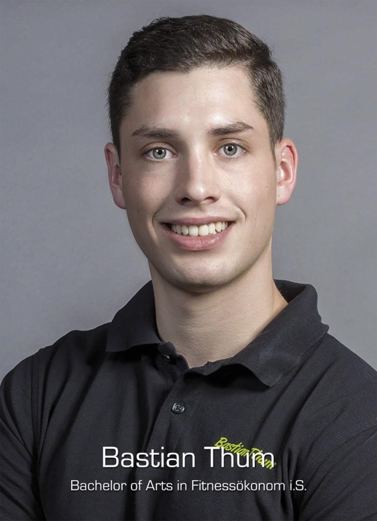 Bastian Thum