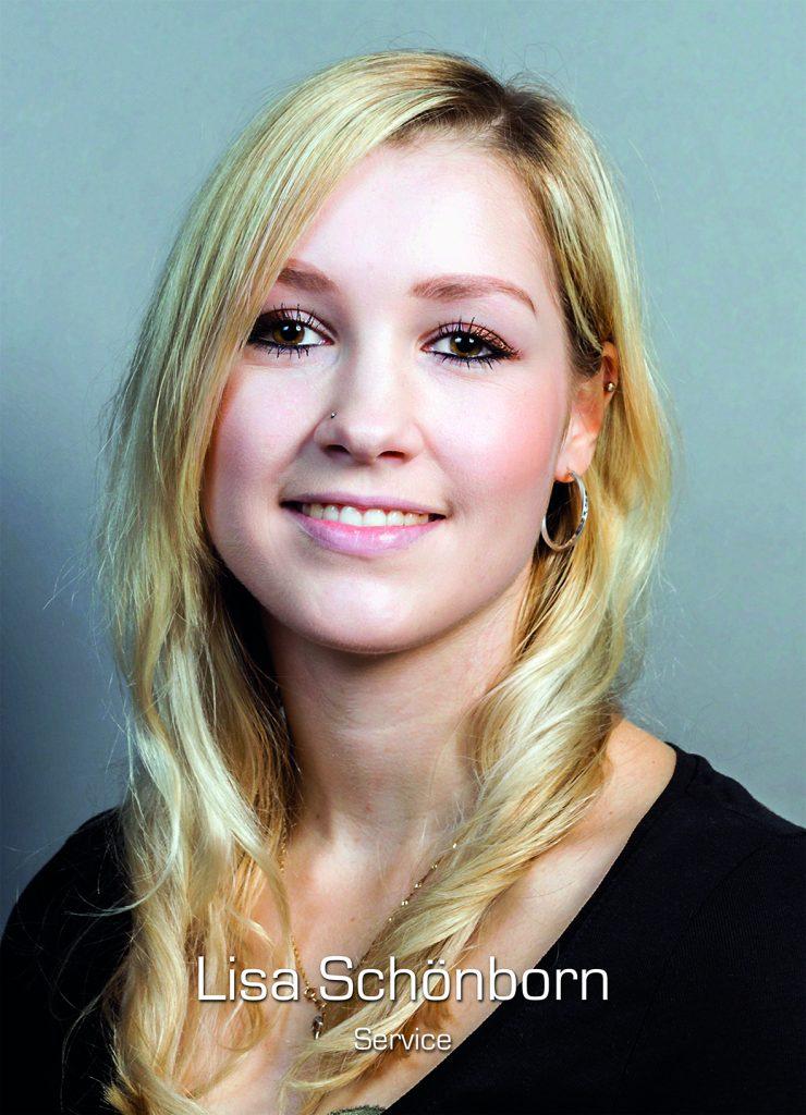Lisa Schönborn