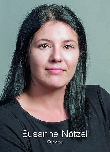 Susanne Nötzel