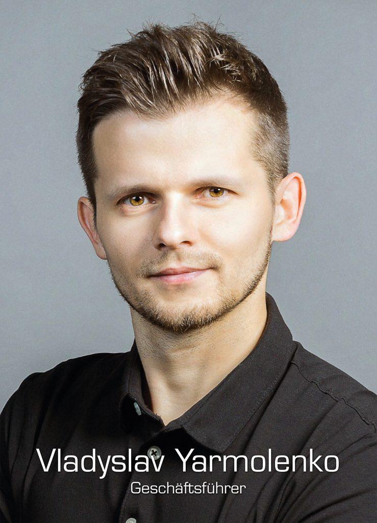 Vladyslav Yarmolenko
